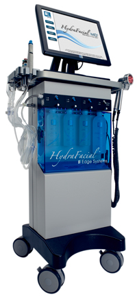 HydraFacial-MD-machine