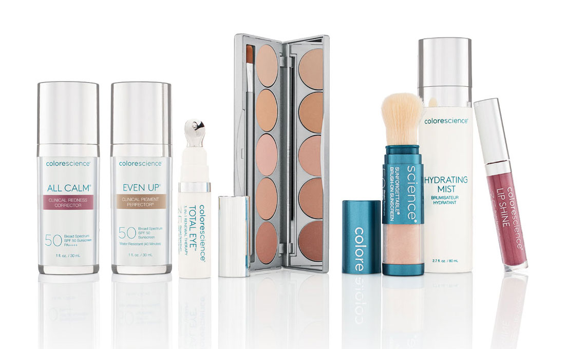 Colorscience Skincare Products